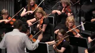 Theme from Mission Impossible - Folsom Lake Symphony