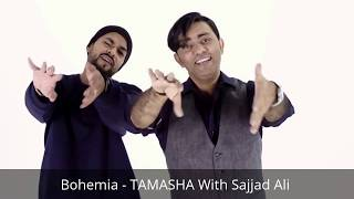 Bohemia - TAMASHA _ Sajjad Ali . mp4 Video - tamasha ft.bohemia -sajjad ali 2017 new song hd