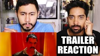 TALAASH Trailer Reaction by Jaby & Arshad!