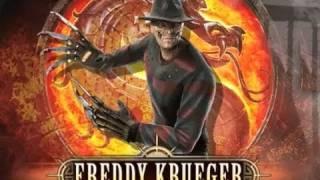 Mortal Kombat: Freddy Krueger DLC Trailer