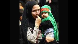 مناجاة الشاكين للرادود الحسيني لؤي البغدادي