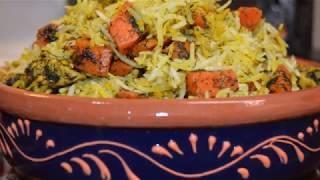 مطبق جزر بلدجاج طيب وسريع جربو, اكلات عراقيه ام زين IRAQI FOOD OM ZEIN