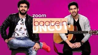 Amaal Malik & Armaan Malik on zoom Baatein UNCUT | EXCLUSIVE | zoom turn on