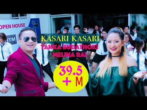 Xxx Mp4 Kasari Kasari टंक बुढाथोकी र मेलिना राइ को सबैलाई नचाउने गीत कसरी कसरी 3gp Sex