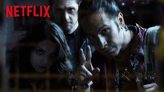 Diablero | Trailer oficial [HD] | Netflix