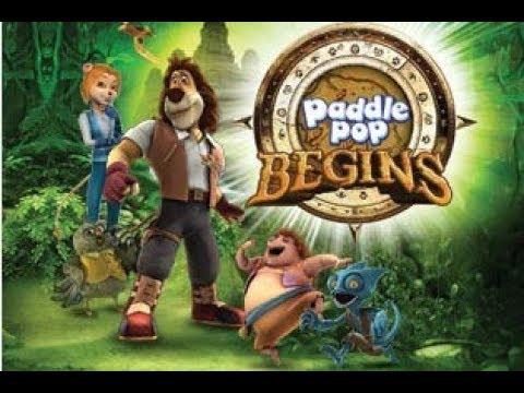 Paddle Pop Begins Full Movie