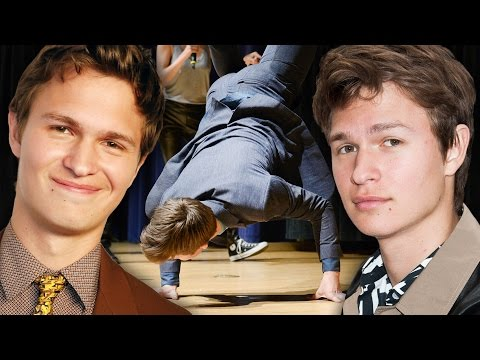 7 Things you Didn t Know about Ansel Elgort