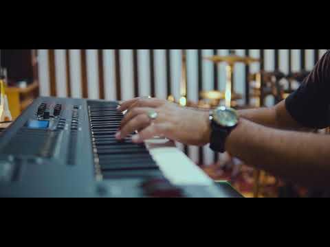 DEEN ASSALAM - SULAEMAN AL MUGHNI - COVER - INSTRUMENTAL PIANO VERSION (Karaoke)