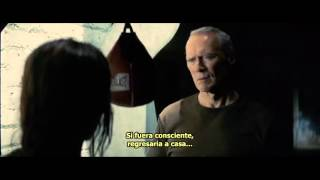 La escena favorita de... Million Dollar Baby