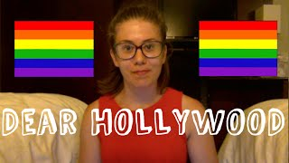 Dear Hollywood: I'm Sick of Straight People