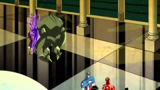 The Avengers Full Movie ღ✰ Best Collection Avengers TV Series ღ✰ PART 1✔
