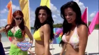 Descontrol Telemundo 04-07-2012