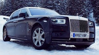 The Rolls-Royce Phantom   Living Like An Oligarch   Top Gear