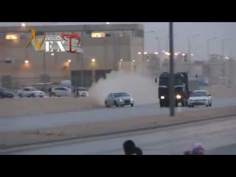 Arab Drifters
