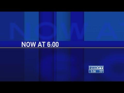 WKYT News at 6:00 PM 8-7-15