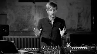 How I PLAY: Richie Hawtin MODEL 1 DJ Set-Up
