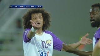 ملخص مباراة الدحيل القطري 4-1 العين الإماراتي | دوري أبطال آسيا 2018