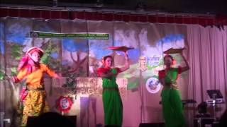 Clips from Boishakhi Mela 2016 Performance