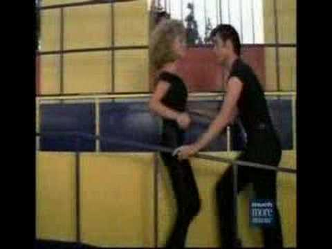 Grease You re The One That I Want