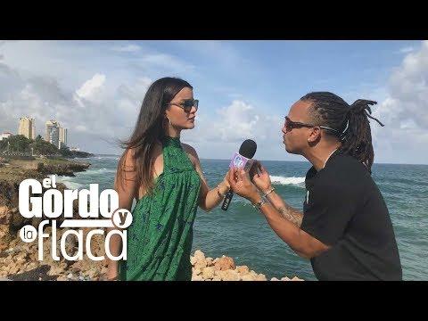 Xxx Mp4 Clarissa Molina Y Ozuna Nos Dan Un Abrebocas De Su Actuación En La Película Que Protagonizan GYF 3gp Sex