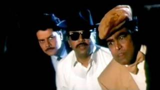 Paresh Rawal, Aamir Khan, Salman Khan - Andaz Apna Apna - Comedy Scene 20/23 | Bollywood Movies
