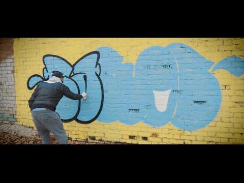 Xxx Mp4 Graffiti Bombing Quot RAW SHOT Quot 1 BAROS ❤ Throw Up 3gp Sex