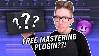 THE BEST FREE MASTERING PLUGIN