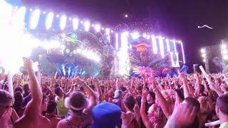 Calvin Harris at EDC 2013 Vegas (Full Set Live HD Video)