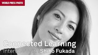 Interview with Shiho Fukada