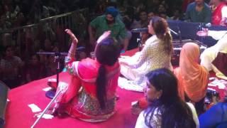 Nooran Sisters Live @ Dilli ka Raja !