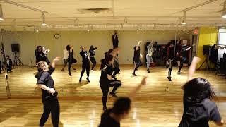 Beautiful | Wanna One (Kpop Dance Classes by I LOVE DANCE)