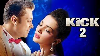 Kick 2 | Salman Khan To ROMANCE Amy Jackson