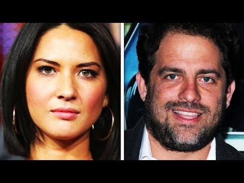 Olivia Munn Accuses Brett Ratner Of Sexual Misconduct