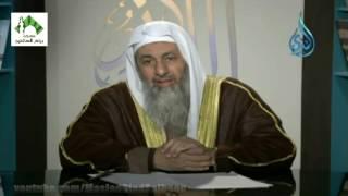 أهل الذكر (133) قناة الندى للشيخ مصطفى العدوي 7-1-2017