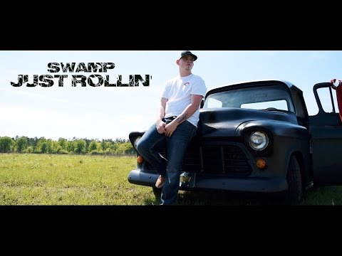 Swamp | Just Rollin' (OFFICIAL MUSIC VIDEO)
