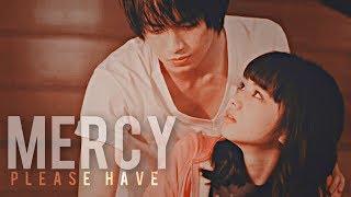 Mercy | Haruto x Yuu