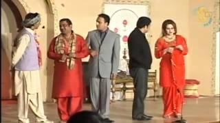 Pakistani Stage Drama Miss World 2