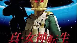 Shin Megami Tensei: Strange Journey OST - Holy Miracle (extended)