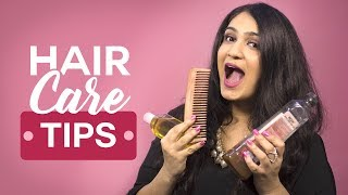 How to grow hair healthy and long | Hair Care Tips | Fashion | Pinkvilla