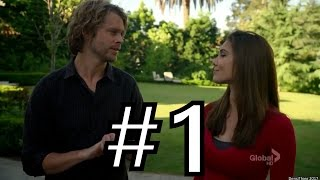 Densi - The full story of the Thing #1 - Best of Deeks and Kensi on NCIS: LA (HD) - Season 1-2