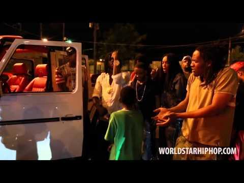 Chief Keef ft. Tadoe - TEC ~ By @TwinCityCEO Dri. @whoisnorthstar beat @DPBEATS edit @GloKaleUrself