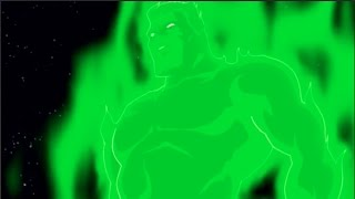 Green Lantern's True Power
