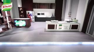 Knorr - Taste & Twist: Episode 11