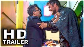 """Thor: Ragnarok """"Strongest Avenger"""" Trailer (2017) Marvel"""