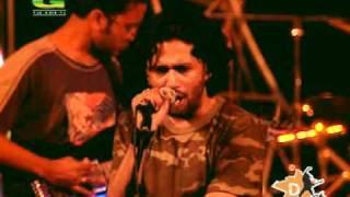 Biborno Chetona by Bangladeshi Band Dreek