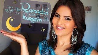 رمضان كريم 2017 🌙🌙 Ramadan Kareem