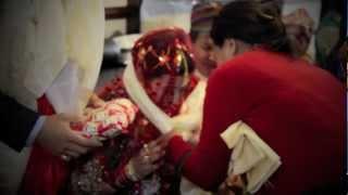 pradeep weds shila -short wedding video.