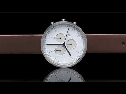 Uniform Wares, Timepieces