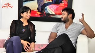 Current Teega Exclusive Interview P2 - Manchu Manoj, Rakul Preet Singh, Sunny Leone