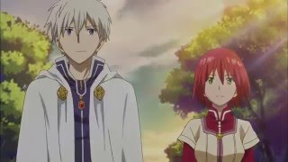 Will you Marry Me? Shirayuki with the Red Hair Fandub